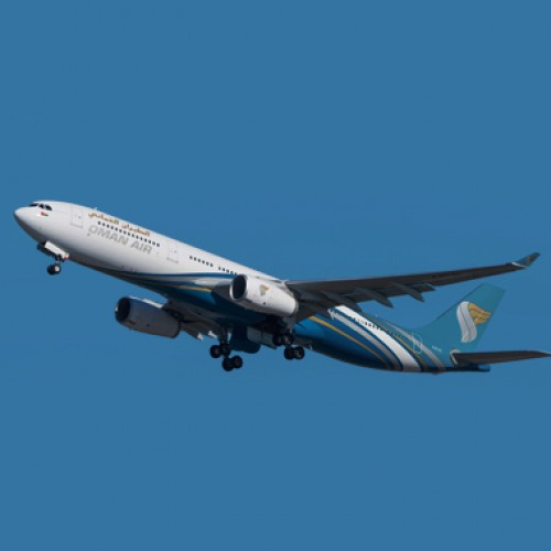 Oman Air not to bid for Air India