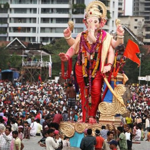 Central Railway to run 60 more special trains during Ganpati Festival