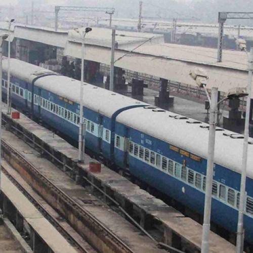 Indian Railways to announce 360-day advance rail booking period for foreigners