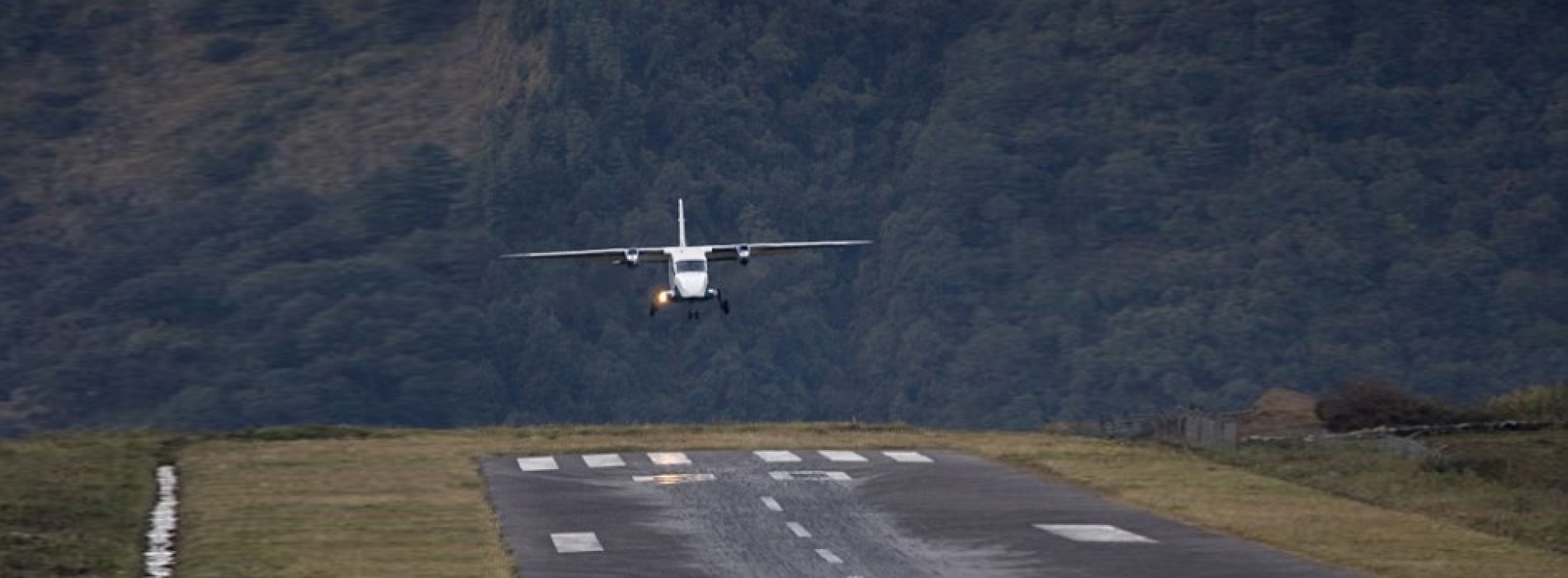Models pose on airstrip during take off, DGCA orders inquiry says Report