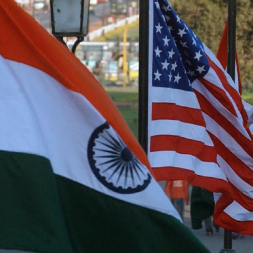India, US to train African peacekeeping military personnel in trilateral cooperation initiative