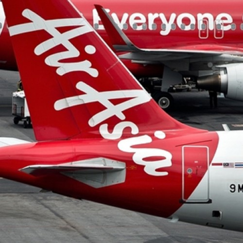 AirAsia India introduces new routes
