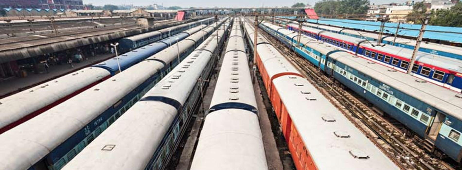 Indian Railways launches 'SAARTHI' app; here's everything you need to know