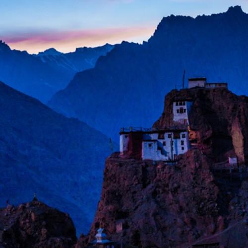 Spiti Valley – An adventure on wheels