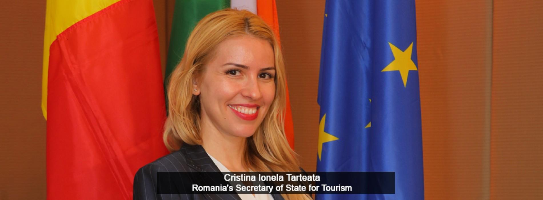 'Romania ranked as a new up-coming excellent tourist destination'