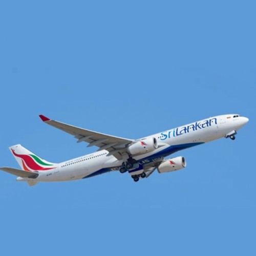SriLankan Airlines connects Visakhapatnam, Hyderabad and Coimbatore to the world
