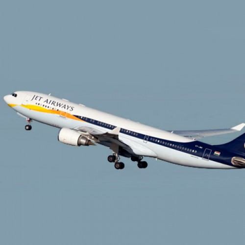 Jet Airways offers Special International Fares