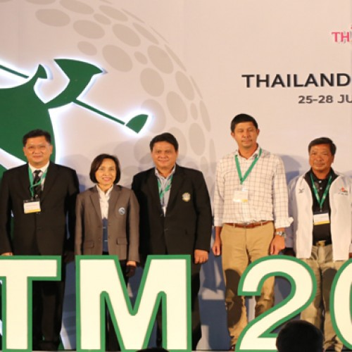 Thailand Golf Travel Mart 2017 showcases world-class golfing experience