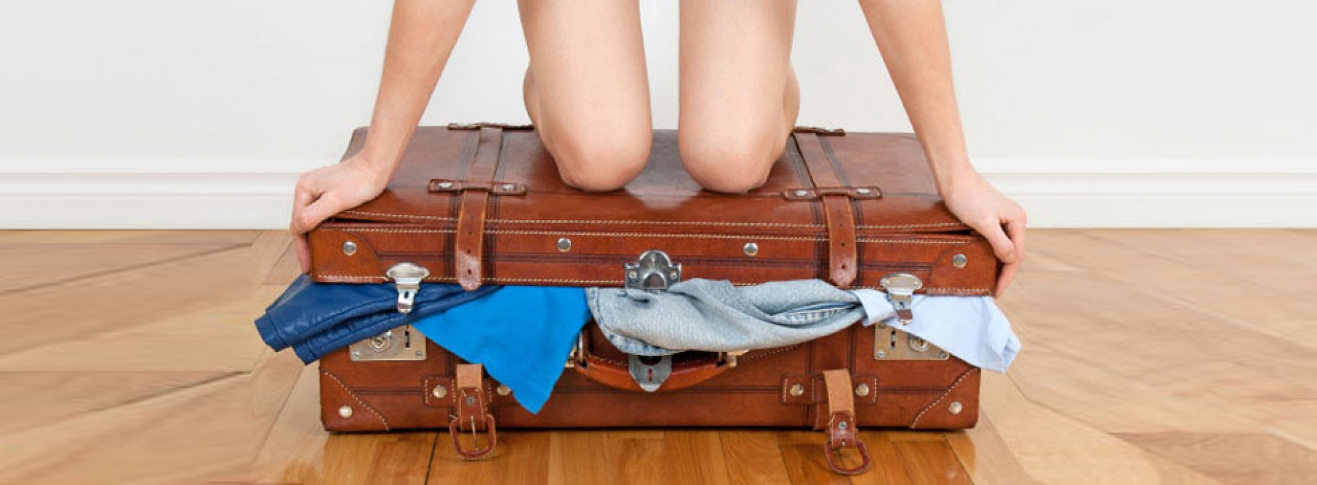Backpacks or Suitcase, which is better for a traveller?