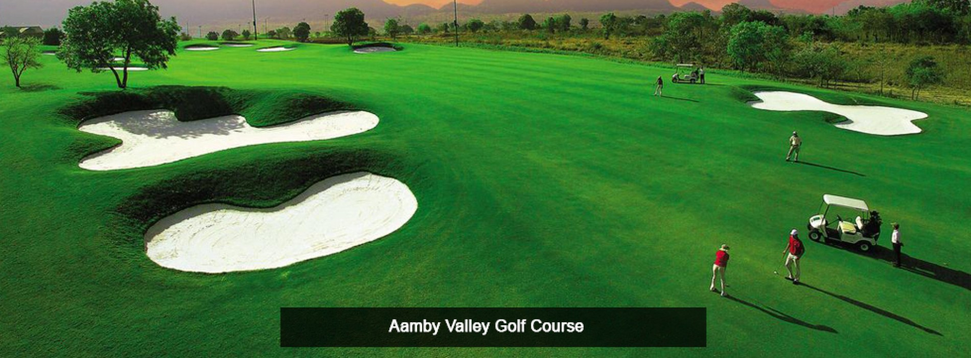 Golf Tourism in India: A Growing Trend That's Here to Stay
