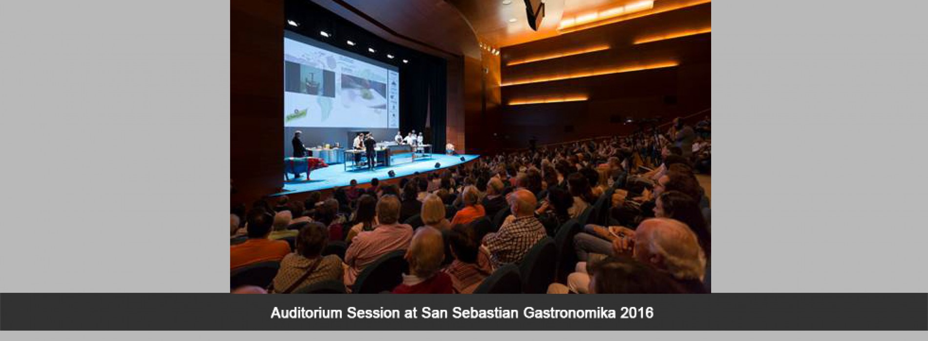 India, the Guest Country at San Sebastian Gastronomika 2017