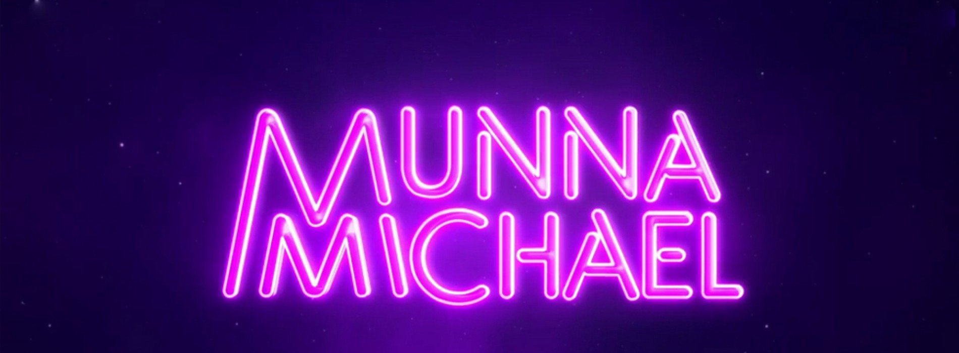 Munna Michael paints the Canvas of Jordan…