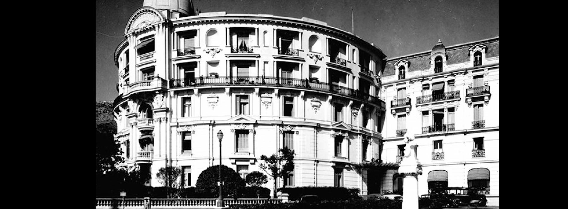 The Hôtel de Paris Monte-Carlo unveils its secrets