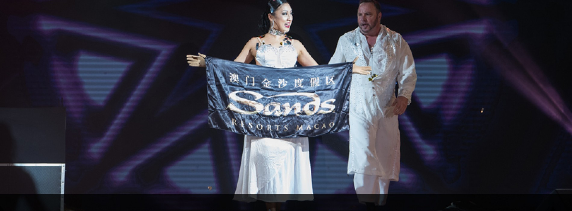 Sands Resorts Macao hosts its First 'The Ultimate Download – Asia's Leading Meetings & Events Destination' Tour for International Meeting Convention & Exhibition Professionals