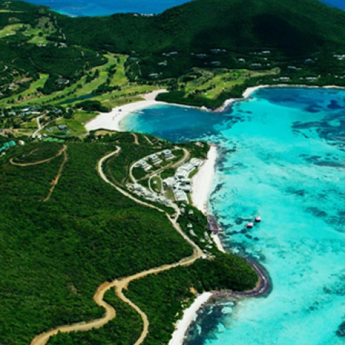 Mandarin Oriental to manage Caribbean Resort on Canouan Island in Saint Vincent and The Grenadines