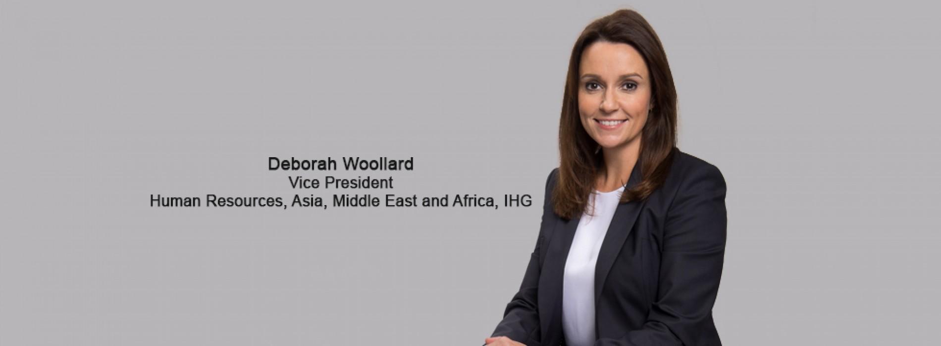 "IHG achieves ""2017 Aon Global Best Employer"" Accreditation by Aon Hewitt"