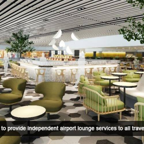 Plaza Premium Group and SATS jointly win Lounge Contract with Singapore Changi Airport