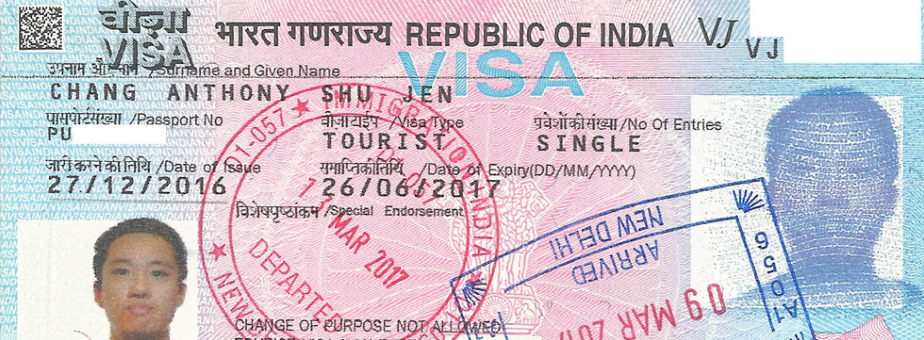 INDIA LIKELY TO REVERT TO IN-HOUSE VISA APPLICATION PROCESSING ABROAD