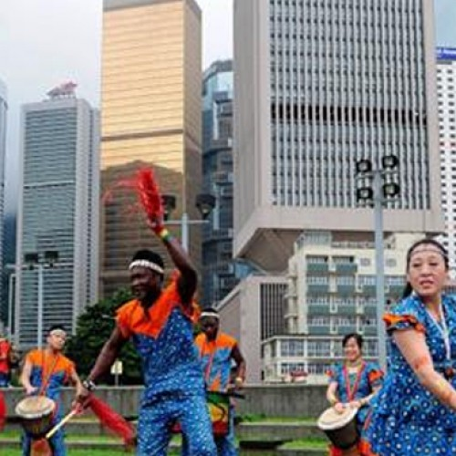 Hong Kong expects tourist turnaround from India