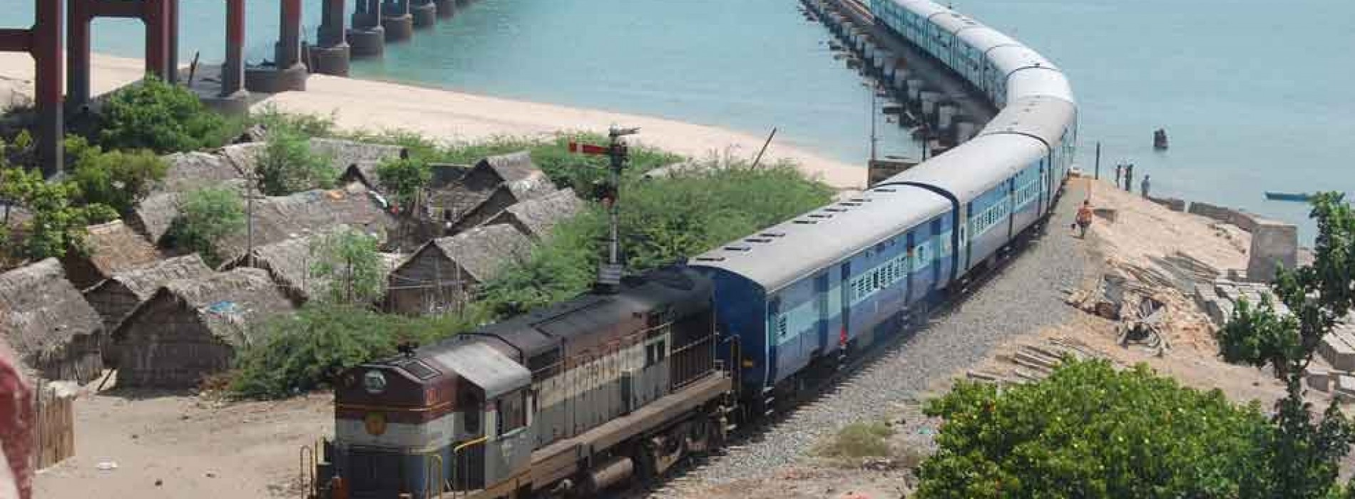 Northeast Indian Railway services to normalize from September 1