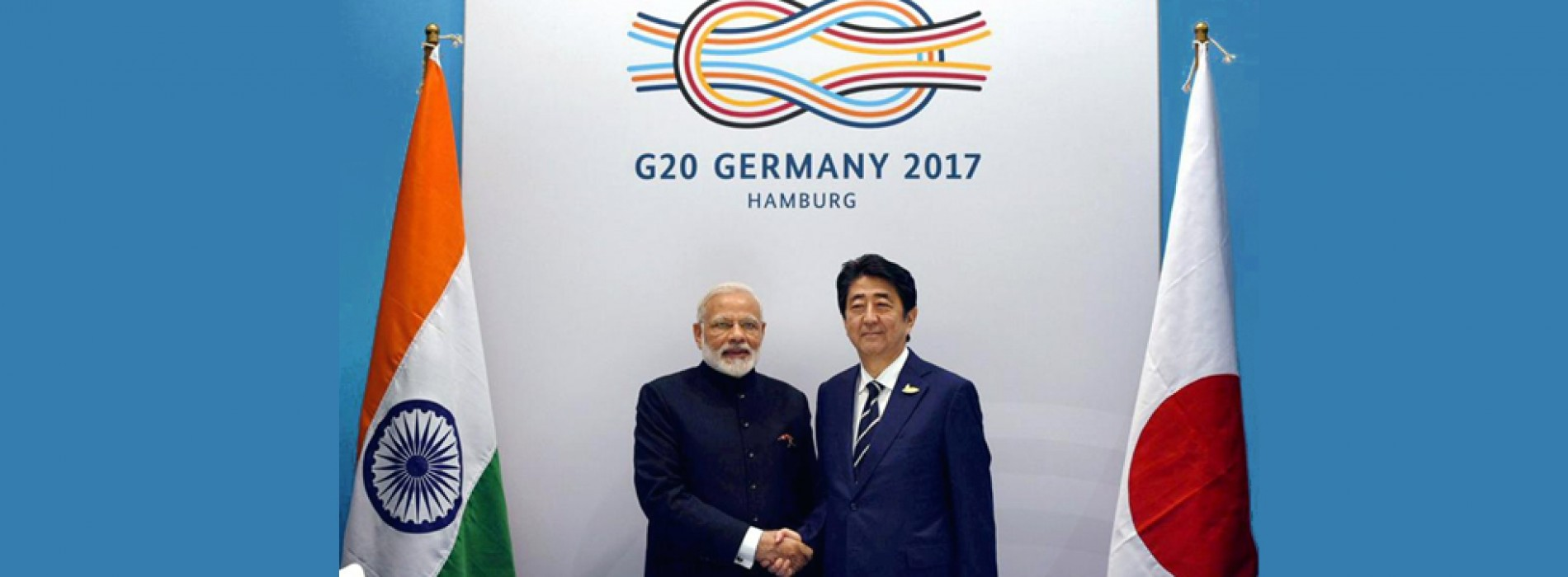 Modi, Japanese PM to lay bullet train foundation in Ahmedabad next month