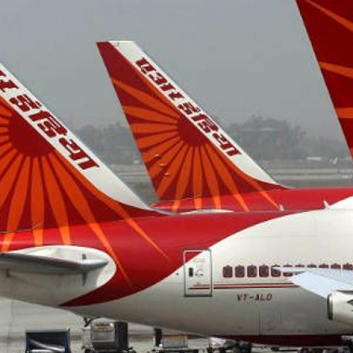 Govt to appoint transaction advisers for Air India disinvestment