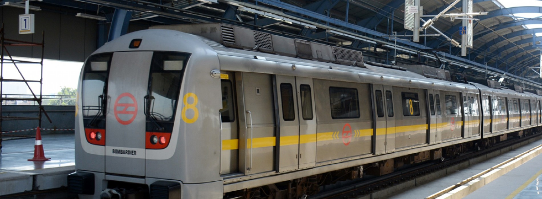In big growth push, Delhi Metro to have 45% more trains from March