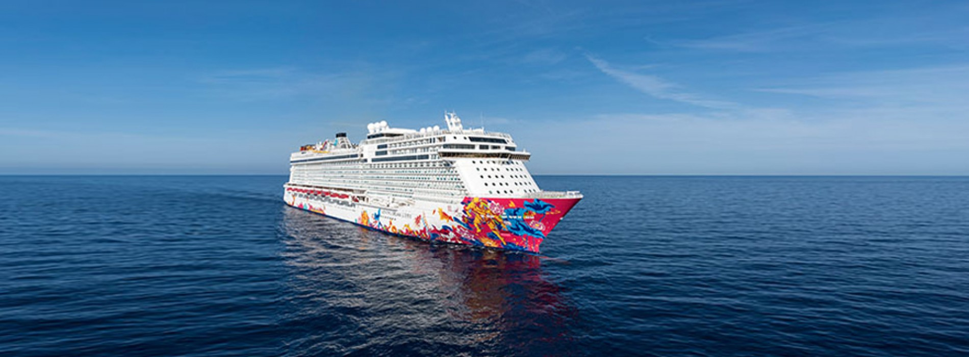 Dream Cruises unveils Asia's first all – inclusive Luxury Cruise concept for Dream Palace Suites
