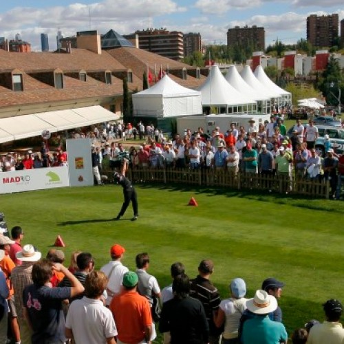 MADRID, Your New Golfing Destination in Spain