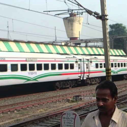 Maitree Express: The friendship train between India and Bangladesh
