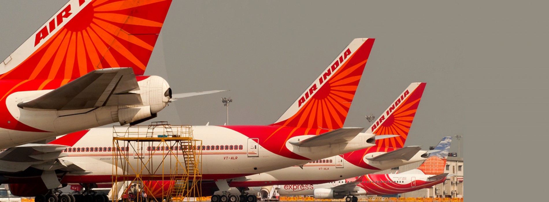 Air India communications go global with SITA