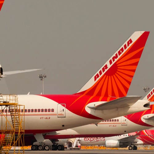 Changes in food served by Air India will save Rs 20 cr says Govt
