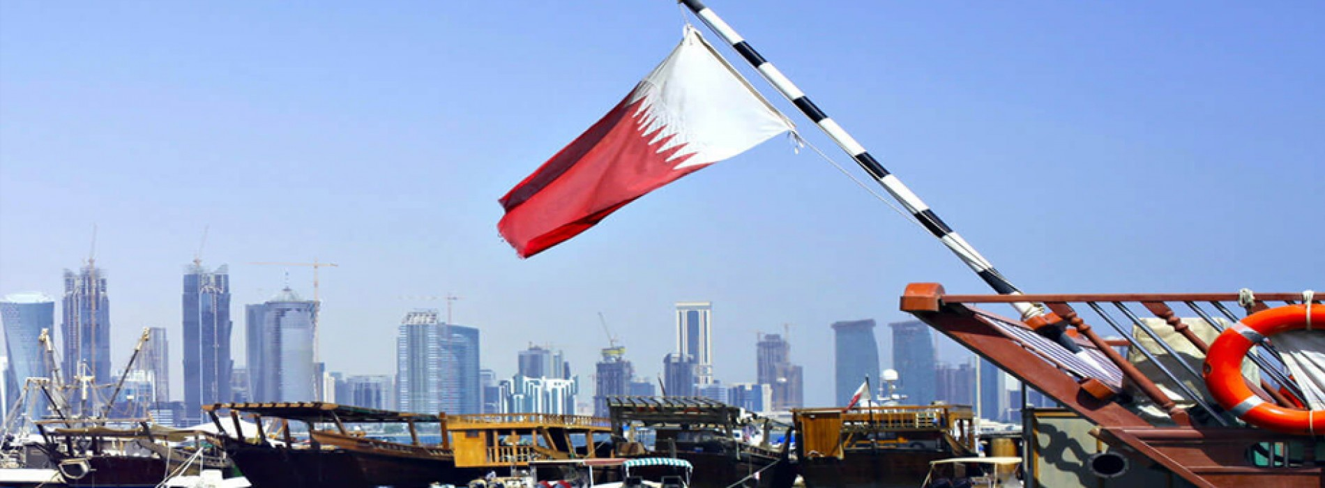 Qatar waives visa requirements for 80 countries including India