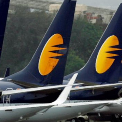 Jet Airways offers discounts on business and economy class base fares