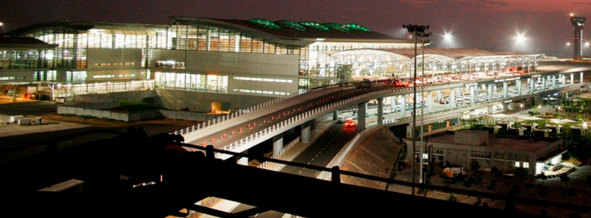 GMR's Hyderabad airport introduces new facility