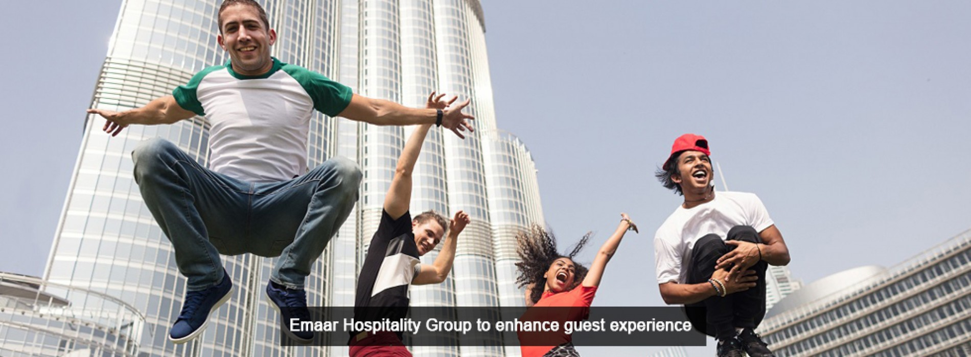 Emaar Hospitality Group launches innovative service culture programme to enhance guest experience