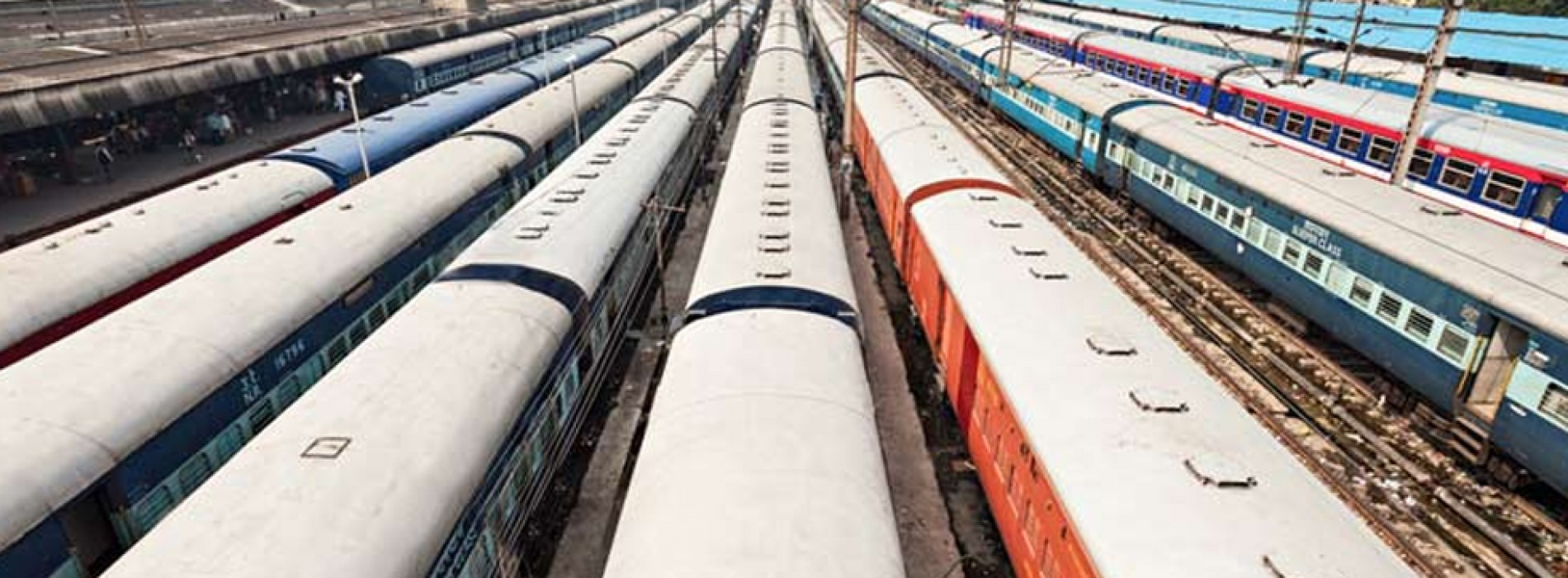 Indian Railways to soon provide onboard Wi-Fi entertainment say Reports