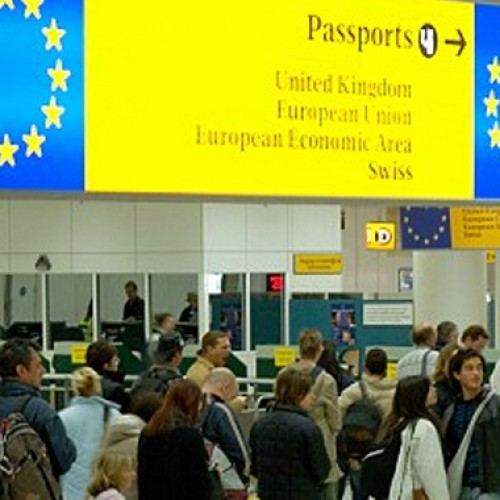 UK considers visa-free travel for citizens of EU after Brexit