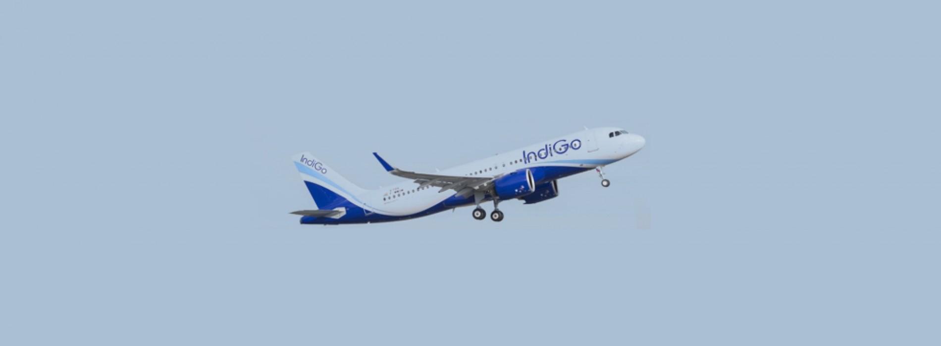 IndiGo cancels 84 flights, grounds planes over engine issue