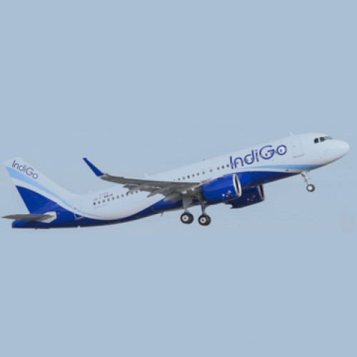 IndiGo cancels 84 flights, grounds planes over engine issue