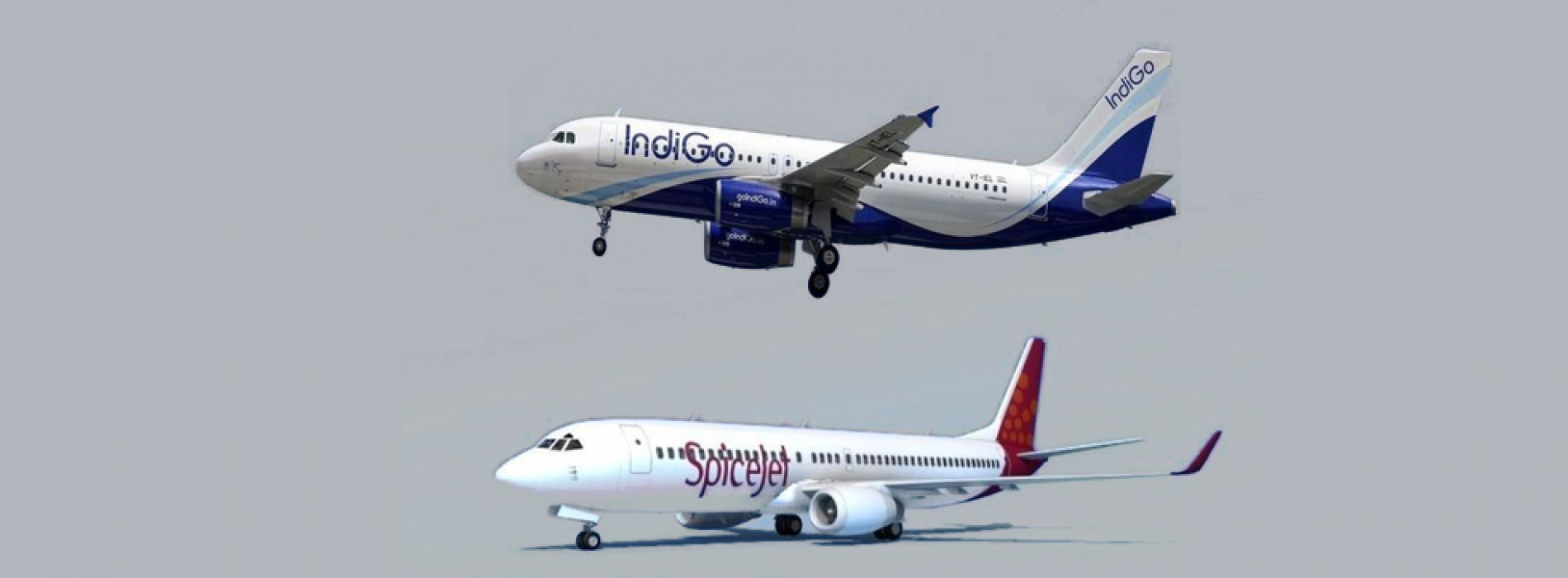 IndiGo and SpiceJet hike excess baggage fees for domestic flyers