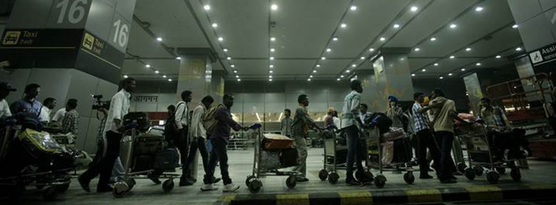 PSF may go up to fill up gap of airports security cost