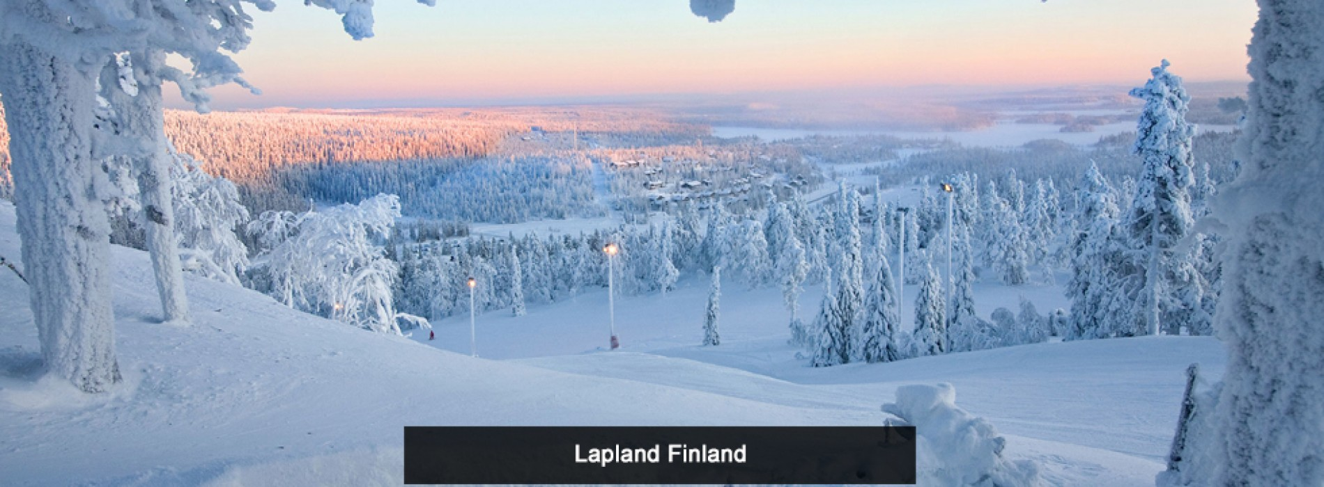 Finland: a glorious country of varied landscapes and stunning natural beauty