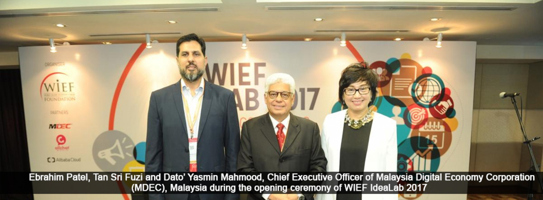 3rd edition of WIEF IdeaLab aims to strengthen the ASEAN Entrepreneurship Ecosystem