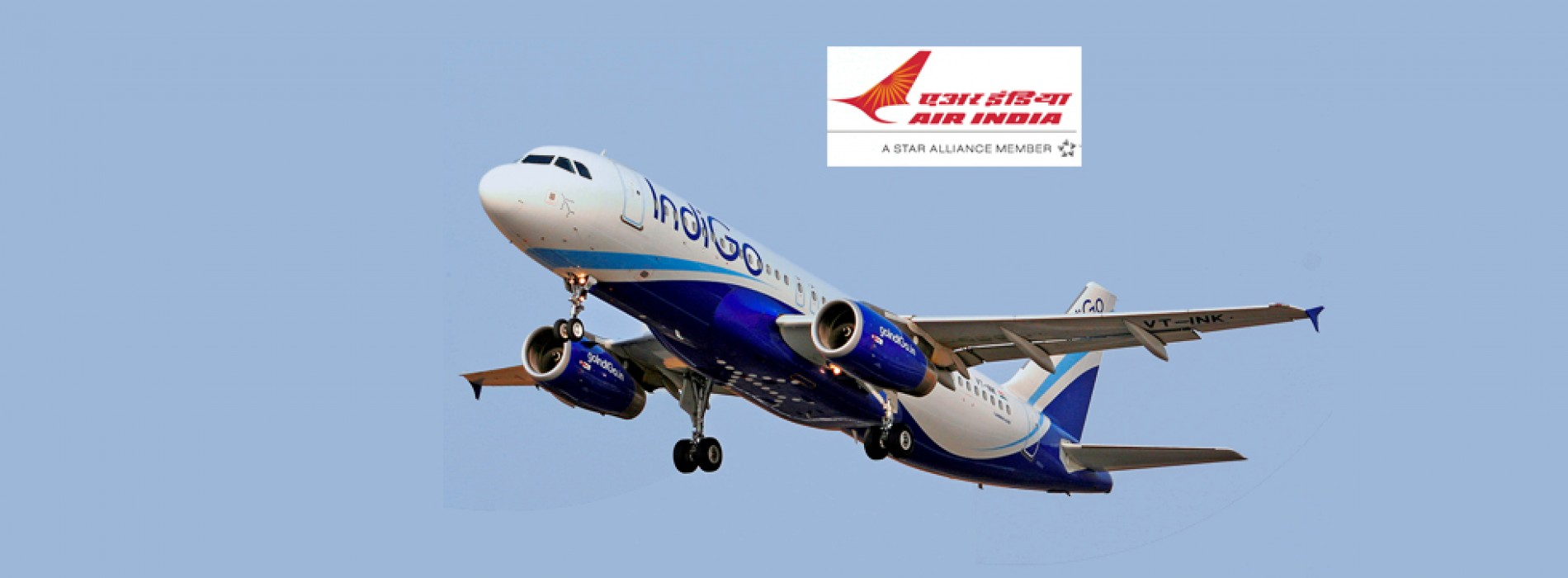 IndiGo only company to show official interest in Air India