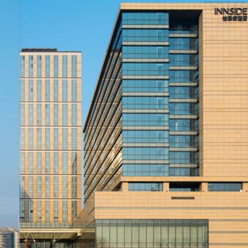 INNSIDE by Meliá hotel group debuts in China with INNSIDE Zhengzhou