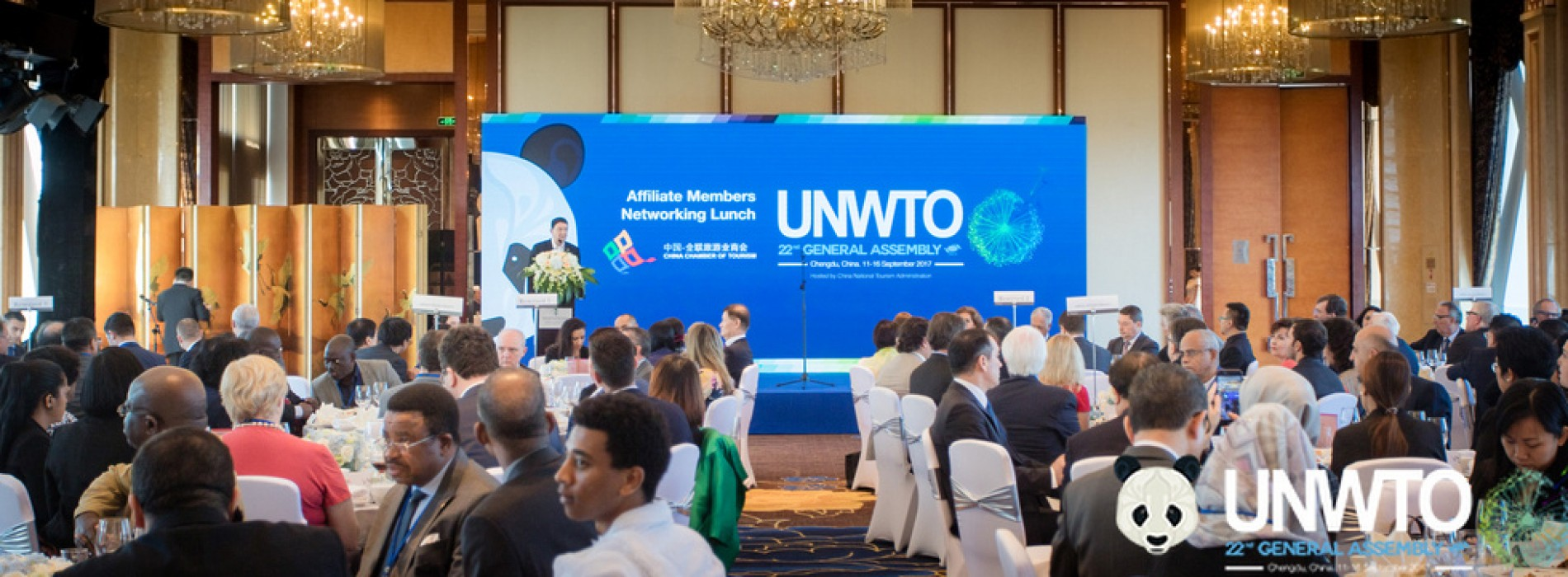 Historical decision: approval of the UNWTO Framework Convention on Tourism Ethics
