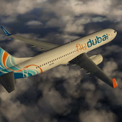flydubai offers up to 50% off Business Class fares to selected destinations