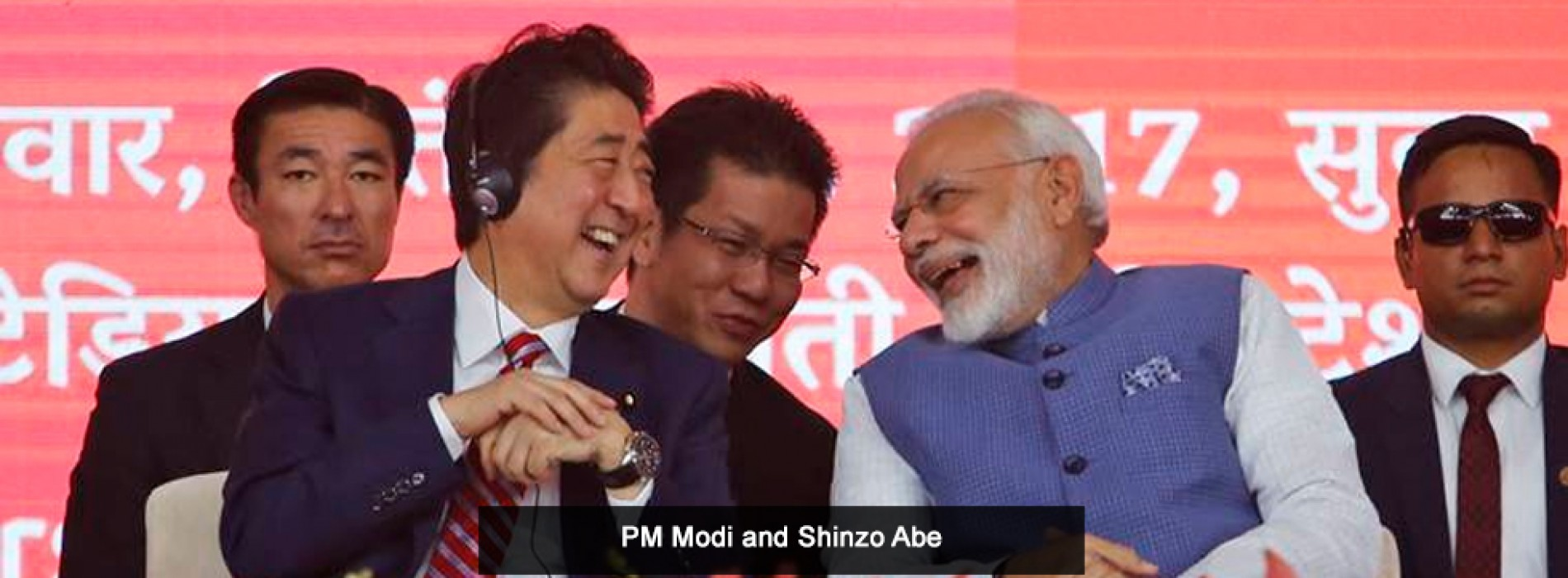 India and Japan ink 15 agreements including Aviation, Trade and Science