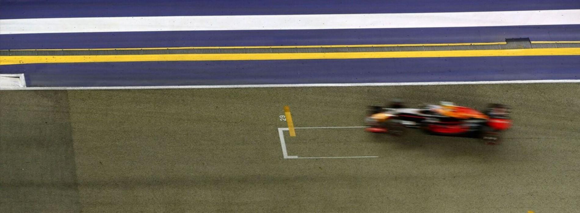 10th Edition of Grand Prix Season Singapore (GPSS)